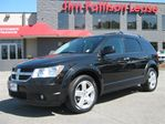 2010 Dodge Journey R/T AWD, LOCAL/NO ACCIDENTS in Burnaby, British Columbia