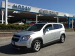2012 Chevrolet Orlando 1LT-NO CHARGE 32 inch TOSHIBA LCD TV in Scarborough, Ontario