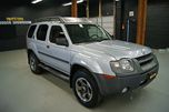 2003 Nissan Xterra SE in Guelph, Ontario