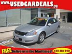 2011 Chevrolet Impala Lt V6 Fully Equipped Cruise Alloys in Saint John, New Brunswick