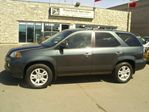 2004 Acura MDX 4WD in Calgary, Alberta