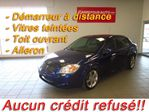 2006 Pontiac Pursuit GT*Dém.Dist,Toit,Mag in Laval, Quebec