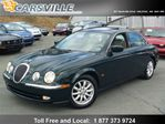 2002 Jaguar S-Type 4.0L in Halifax, Nova Scotia