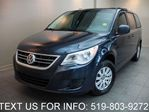 2009 Volkswagen Routan COMFORTLINE w/ TV/DVD! CAMERA! REAR A/C! NEW TIRES in Guelph, Ontario