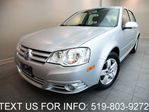 2009 Volkswagen City Golf 5-SPD! COLD WEATHER PKG! CERTIFIED! in Guelph, Ontario