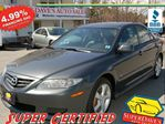 2005 Mazda MAZDA6           in New Minas, Nova Scotia