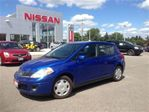 2009 Nissan Versa 1.8 SL in Orangeville, Ontario