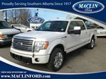 2010 Ford F-150 Lariat in Calgary, Alberta