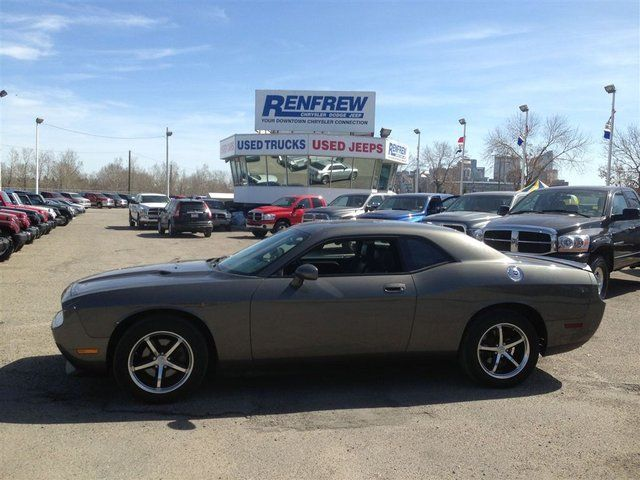 2010 Dodge Challenger Gas Mileage  Car Insurance Info