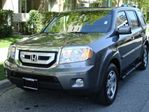 2011 Honda Pilot Touring 4WD in Vancouver, British Columbia