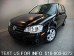 2009 Volkswagen City Golf CITY 5-SPD! POWER GROUP! ALLOYS! CERTIFIED! in Guelph, Ontario