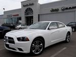 2013 Dodge Charger LOADED!NAV!SUNROOF!LEATHER!XENON!LOADED!!! in Thornhill, Ontario