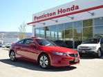 2008 Honda Accord EX-L in Penticton, British Columbia