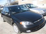2006 Chevrolet Optra LT auto,loaded,ac,116k,6m wrty,fnc.avlb.no crdt,no prbl. in Ottawa, Ontario