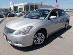2012 Nissan Altima 2.5 SL LUXURY w/ONLY 11,500 KMS,HEATED LEATHER SEATS,SUNROOF,BOSE CD,ALLOY RIMS & MORE!! in London, Ontario