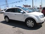 2009 Lincoln MKX loaded leather sunroof !!  in Whitby, Ontario