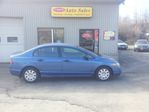 2008 Honda Civic DX in Sudbury, Ontario