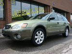 2006 Subaru Outback MANUAL AWD in Woodbridge, Ontario