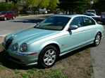 2003 Jaguar S-Type           in Ottawa, Ontario