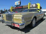 1975 Lincoln Mark VI Marvelous Condition in North York, Ontario