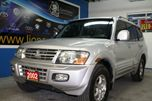 2002 Mitsubishi Montero LTD in Toronto, Ontario