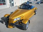 2002 Chrysler Prowler - in Laval, Quebec