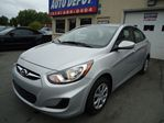 2013 Hyundai Accent GLS - AUT - A/C - SIEGES CHAUFFANTS in Montreal, Quebec