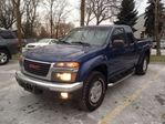 2006 GMC Canyon