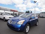 2010 Nissan Rogue SL AWD in Victoria, British Columbia