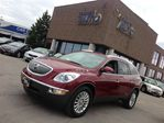 2009 Buick Enclave CXL WITH LEATHER, MOONROOF & DVD in Milton, Ontario