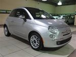 2012 Fiat 500 C Lounge CONVERTIBLE in Saint-Eustache, Quebec