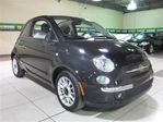 2012 Fiat 500 C Lounge CONVERTIBLE in Laval, Quebec