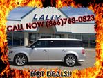 2013 Ford Flex Limited, Ecoboost, Leather!!! in Tilbury, Ontario