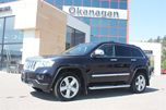 2011 Jeep Grand Cherokee Overland in Kelowna, British Columbia