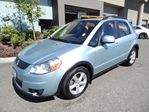 2007 Suzuki SX4 JX in Surrey, British Columbia