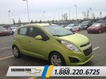 2013 Chevrolet Spark 1LT in Edmonton, Alberta