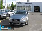 2007 Audi A4 3.2L in Vancouver, British Columbia