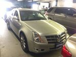 2008 Cadillac CTS w/1SA in North York, Ontario