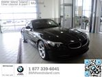 2011 BMW Z4 sDrive30i SPORT PACKAGE! in Dorval, Quebec
