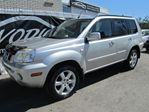2006 Nissan X-Trail 
