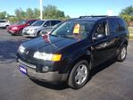 2005 Saturn VUE V6 Automatic***ONE OWNER GREAT CONDITION*** in Burlington, Ontario