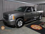 2009 Chevrolet Silverado 1500 LT 4x4 Extended Cab 5.75 ft. box 133.9 in. WB in Edmonton, Alberta