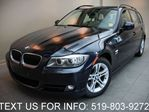2009 BMW 3 Series 328 i i AWD xDRIVE SPORTS WAGON! PANO SUNROOF! NEW TIRES in Guelph, Ontario