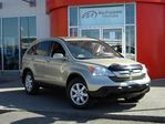 2008 Honda CR-V EX-L 4WD in Lethbridge, Alberta