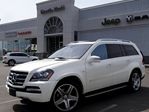 2012 Mercedes-Benz GL-Class GL550 4MATIC!GRAND ED!FULLY LOADED!DVD PKG!7 PASS! in Thornhill, Ontario