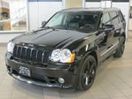 2010 Jeep Grand Cherokee SRT8 in Kelowna, British Columbia