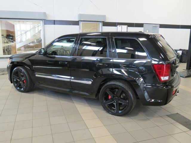 2010 jeep grand cherokee srt8 kelowna british columbia used car for. Cars Review. Best American Auto & Cars Review