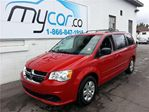 2013 Dodge Grand Caravan SE/SXT- GREAT BUY!! in North Bay, Ontario