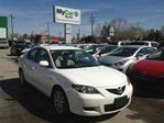 2009 Mazda MAZDA3 GX in North Bay, Ontario