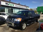 2010 Nissan Titan SE in North Bay, Ontario
